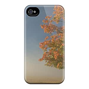 Snap-on Cases Designed For Iphone 6- The Tree Of Life