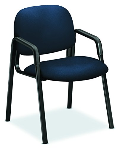 HON HON4003CU98T Solutions Seating Guest, Navy CU98 ()
