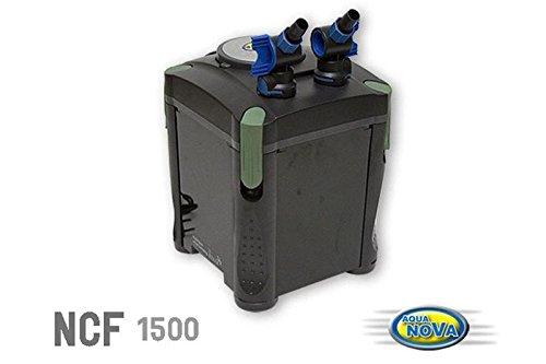 Filtre Externe Nova NCF 1500 AquaNova 4465