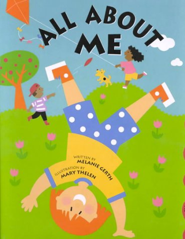 Download All About Me ebook