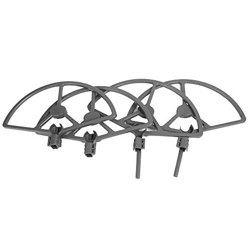 Price comparison product image Landing Gear Extension Legs Propeller Props Guard Accessory for DJI Mavic 2 Pro (Gray)