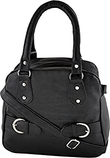6374ae9c69f Typify Casual 3-Compartment Shoulder Bag With Sling Belt Women ...