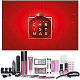 Teenager Kosmetik Adventskalender Advent Beauty Surpris 24 teilig WoW (red)
