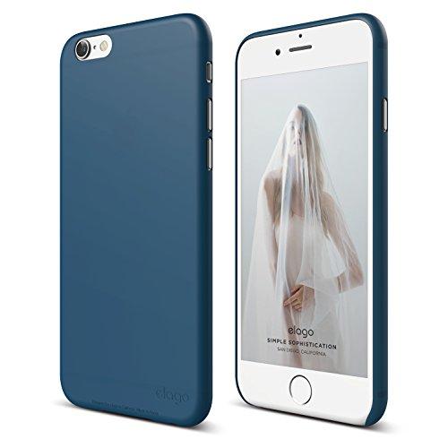 iPhone elago Inner Origin Indigo