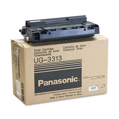 Uf 890 Fax (PANUG3313 - Panasonic UG3313 Toner)