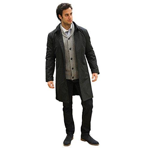 carter & jones Men's Rain Coat X-Large/ 46