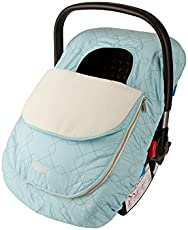 Keeping Baby Warm In A Car Seat Lucie S List