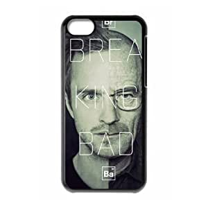 Breaking Bad Custom Cover Case for Iphone 5C,diy phone case ygtg320188