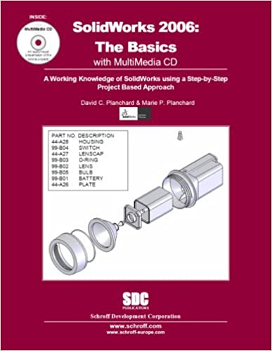 SolidWorks 2006: The Basics