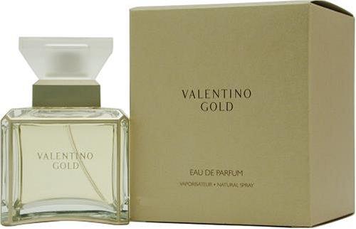Valentino Gold by Valentino 100ml 3.3oz EDP Spray (Valentino Gold)