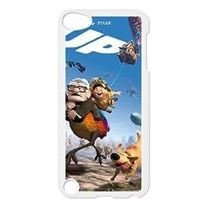Up iPod Touch 5 Case White Rsveg