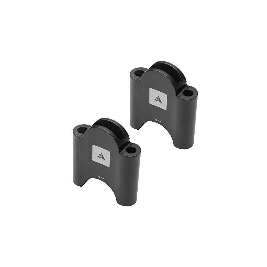 Profile Design Aerobar Bracket Riser Kit Riser Kit 50mm