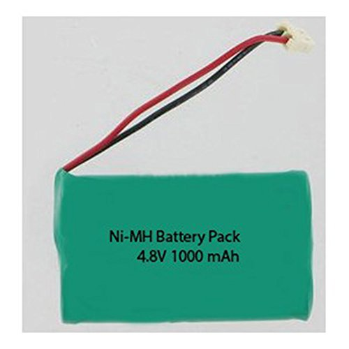 Chatterbox Battery Pack for FRS X2 and GMRS X1 Communicators - CBXBATT Replacement. ()