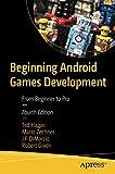 Beginning Android Games Development: From Beginner