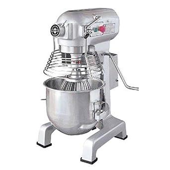 Amazon.com: Eurodib M20ETL Máquina mezcladora para ...