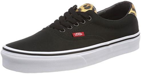 Amazon Sport E Moda Sneakers U Nero Vans Leopardo Era Scarpe it xCwBFvzq0