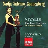 VIVALDI: THE FOUR SEASONS(remastered)