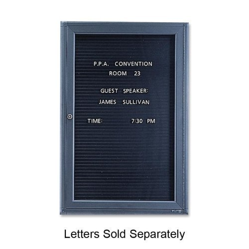 QRT2963LM - Enclosed Magnetic Directory by Quartet by Quartet