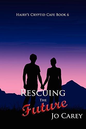 Rescuing the Future (Hairy