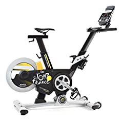 Feel the power of professionally led cycling classes from the comfort of your home. With the Studio Bike and an iFit® Coach membership, you'll have instant access to actual studio cycling classes that guide you on and off the bike for intense...