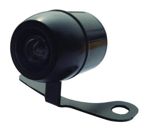 iBeam TE-SBC Waterproof Camera with Nightvision and Park Lines
