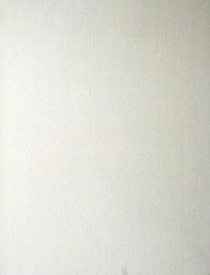 Brewster 148-96293 Paintable Solutions III Gael Combed Stucco Paintable Wallpaper