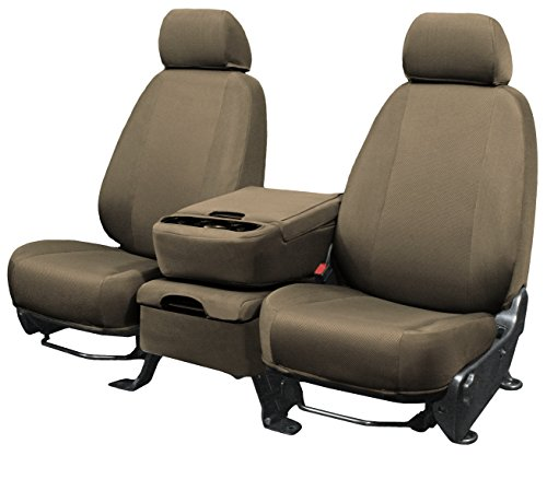 Front Seats: ShearComfort Custom Breathable...