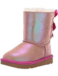 Kids' Bailey Bow II Shimmer Boot