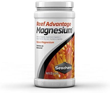 Amazon.com: Reef Advantage Magnesio, 2,2 kg/4,8 libras: Mascotas