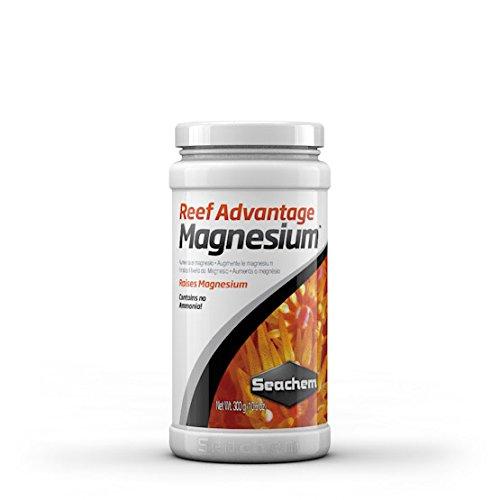 Reef Advantage Magnesium, 2.2 kg / 4.8 lbs