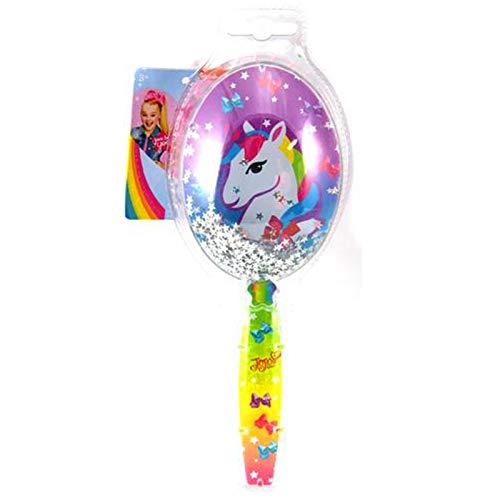 (JoJo Siwa Hair Brush (Unicorn)