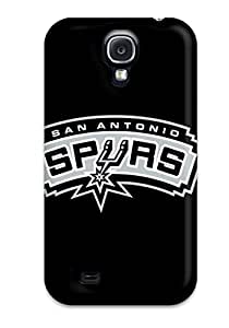 New Cute Funny San Antonio Spurs Case Cover/ Galaxy S4 Case Cover