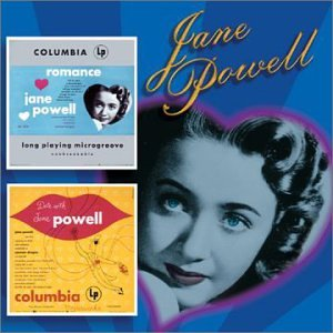 Romance/Date With Jane Powell