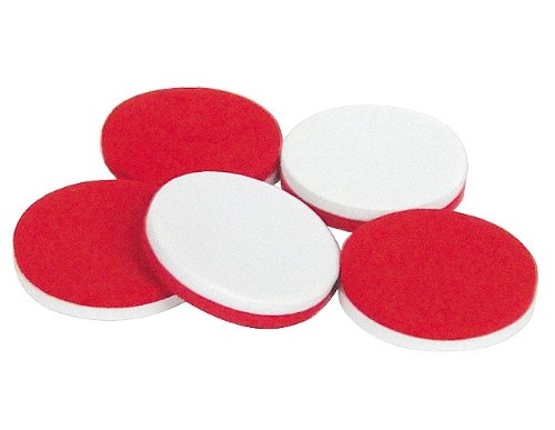 (Teacher Created Resources Foam Counters (20600))