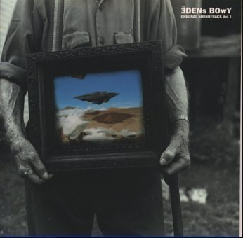 Eden's Bowy Original Soundtrack vol. 1