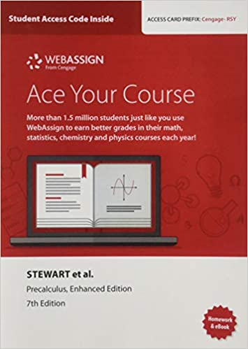 Webassign printed access card for stewartredlinwatsons webassign printed access card for stewartredlinwatsons precalculus enhanced edition 7th edition single term 7th edition fandeluxe Images