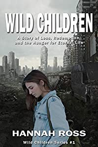 Wild Children by Hannah Ross ebook deal