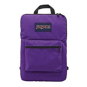 JanSport Digital SuperBreak Sleeve Backpack (Purple Night)