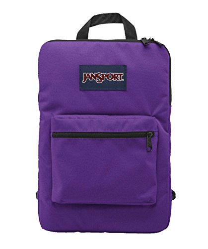 JanSport Digital SuperBreak Sleeve Backpack (Purple Night)