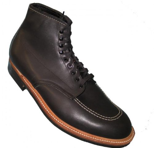 2022a87940a Amazon.com | Indy Work Boot by Alden | Boots