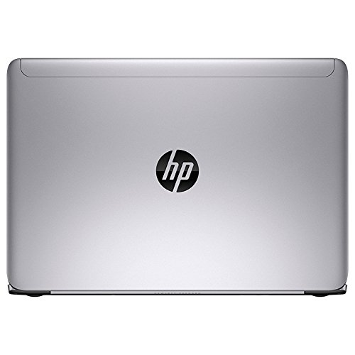 HP EliteBook Folio 1040 G2, 5ª generación de procesadores Intel® CoreTM i5, 2,3 GHz, 35,6 cm (14