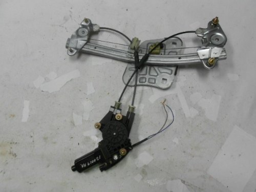 Hyundai Xg350 Window Regulator - PASSENGER REAR WINDOW REGULATOR Power 02 03 04 05 Hyundai XG350 R156274
