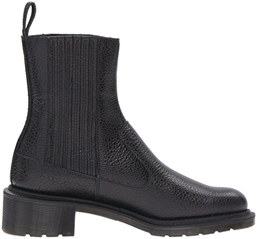 Dr. Martens Womens eleanore Chelsea Boot Black