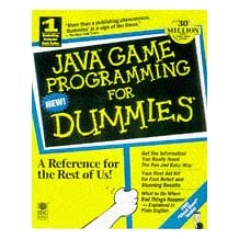 Java Game Programming For Dummies