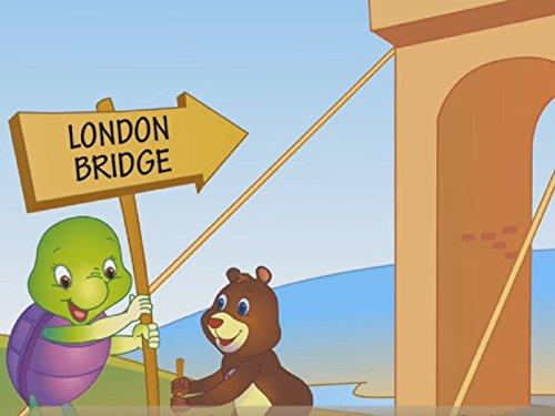 London Bridge is Falling Down ()