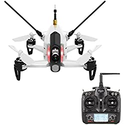 Walkera Rodeo150 Racing Quadcopter DEVO 7 Transmitter 5.8G FPV 600TVL Camera