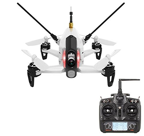 Walkera Rodeo150 Racing Quadcopter DEVO 7 Transmitter 5.8...