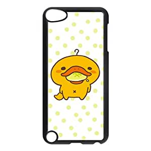 Stylish Duck Design Plastic Case for Ipod Touch 5 5th Generation