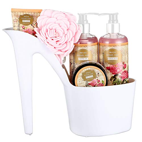 Draizee Rose Scented Home