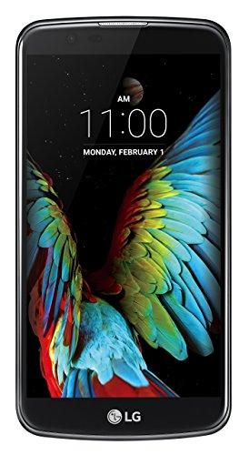 LG-K10-Smartphone-53-cmara-13-MP-16-GB-Qualcomm-Snapdragon-12-GHz-15-GB-de-RAM-4G-negro